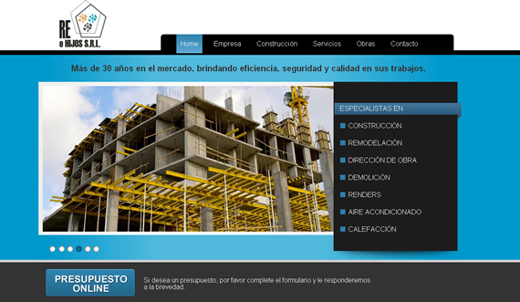 Tecnopoint - Sitio E-commerce